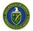 Department of Enegery Logo